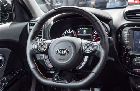 Kia Soul Turbo Kit by 2017 Kia Soul Turbo Review Car And Driver Review