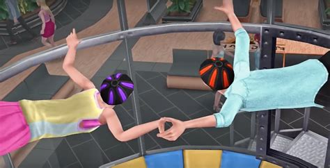 Sims Freeplay Second Floor Mall Quest by Sims Freeplay Glitz And Glam Update Trailer Greenoid