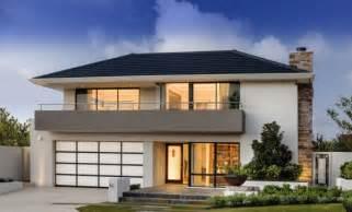 modern home plan we this australian contemporary house design adorable home
