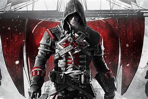 Assassin's Creed Rogue Remastered annoncé officiellement ...