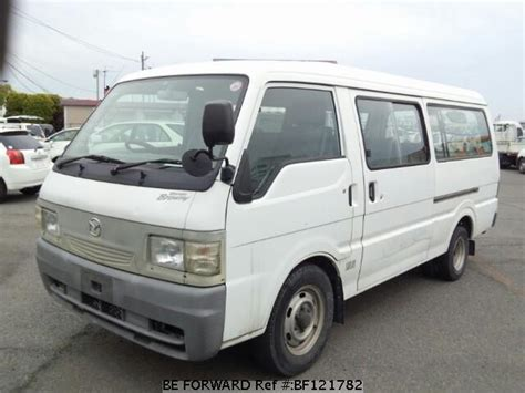 mazda japan website used bongo brawny van mazda for sale bf121782 japanese