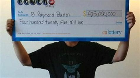 powerball jackpot hits  million heres   stay