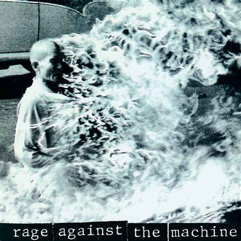Rage Against the Machine Band