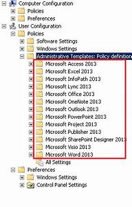 Office Group Policy Templates Powerpoint Templates Gpo Image Collections Powerpoint Template And Layout