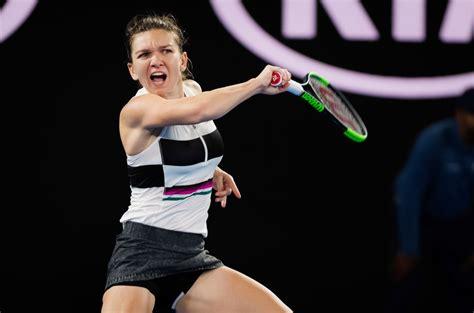 Simona Halep press conference (2R) | Australian Open 2019 - YouTube