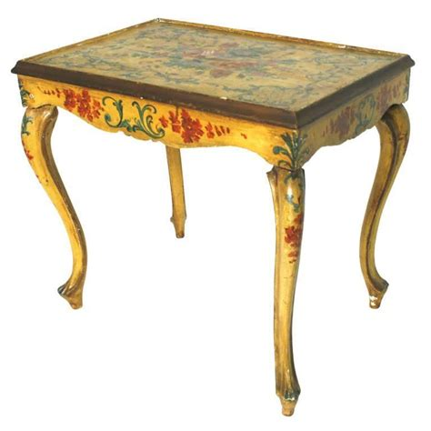 Venetian Painted Side Table For Sale At 1stdibs. How To Replace Kitchen Cabinet Doors. Home Depot Kitchen Cabinet Refacing Reviews. Kitchen Cabinet Door Panel Inserts. Boyars Kitchen Cabinets. Kitchen Cabinet Recycle Bins. Hardware For Kitchen Cabinets Ideas. Repurposing Kitchen Cabinets. Zinc Kitchen Cabinets