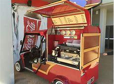 Food Carts Hot Dog Carts BBQ Carts Confectionary