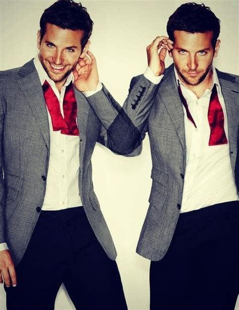 Bradley Cooper Hot Fitty Buff Crush Whistle For