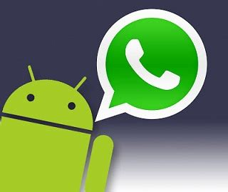 whatsapp messenger for android 2 11 163 apk android news tips tricks how to