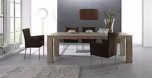 Rustikale Esstische Holz : gro e esstische hause deko ideen ~ Michelbontemps.com Haus und Dekorationen