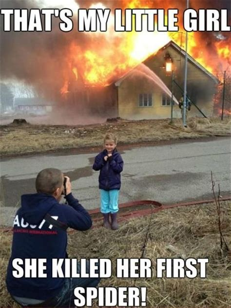 Afraid Of Spiders Meme - 10 funniest pics guaranteed to make you laugh every time