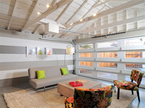 Top Garage Conversion Ideas Trends-theydesign