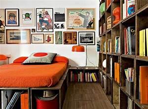 10 muebles reciclados DIY
