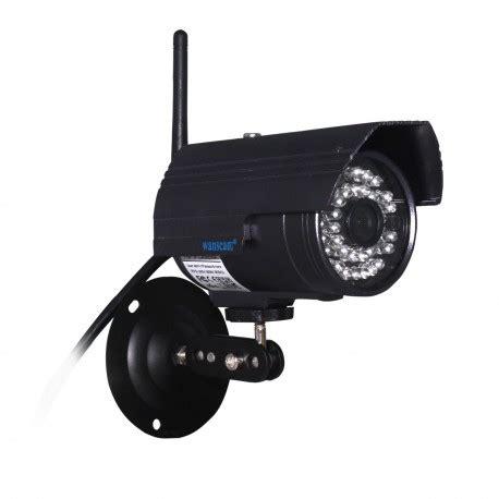 ip exterieur foscam wanscam jw0019 233 ra ip ext 233 rieur wifi vga avec vision de nuit et enregistrement sur carte