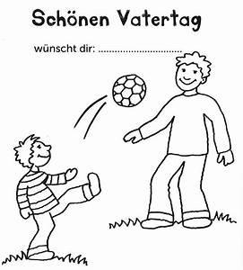 Vatertag Basteln Grundschule : kostenlose ausmalbilder und malvorlagen vatertag zum ausmalen und ausdrucken ~ Frokenaadalensverden.com Haus und Dekorationen