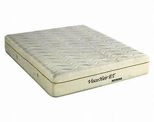 Bed boss heir et mattress full mattressima for Bed boss visco heir et