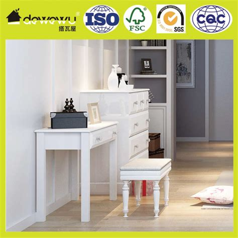 high gloss lacquer bedroom furniture bedroom furniture white pu high gloss lacquer dressing