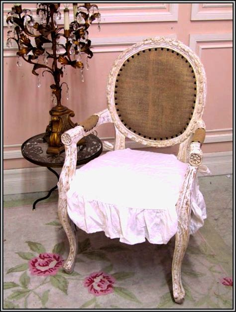 shabby chic dining chair slipcovers shabby chic sofa covers sofa home design ideas