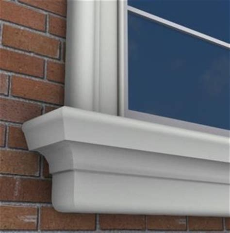 Moulding Window Sill by Mx211 Exterior Window Sills Molding And Trim Toronto