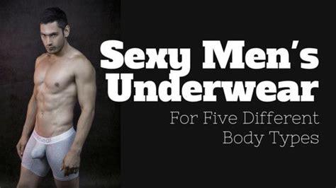 54 Best Images About Blog About Men's Ergonomic Underwear