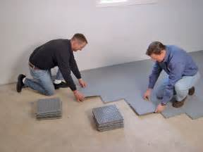 basement sub floor matting options in birmingham manchester bristol basement