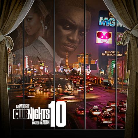 Club Nights 10 Hosted By Dj Woogie