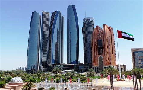 A local's guide to Abu Dhabi, UAE