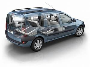 Dacia Logan 7 Places : dacia mcv 7 places najah cars ~ Gottalentnigeria.com Avis de Voitures
