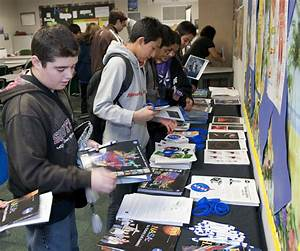Discovery Academy Students Examine STEM Careers | NASA