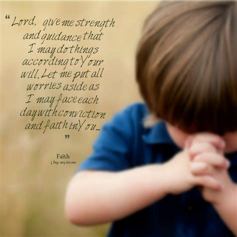 Quotes About God Giving Us Strength
