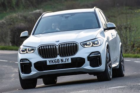 Bmw X5 2019 Picture by New Bmw X5 M50d 2019 Review Pictures Auto Express