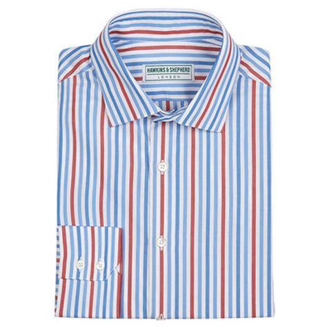 handmade mens shirts hawkins  shepherd  shirt store