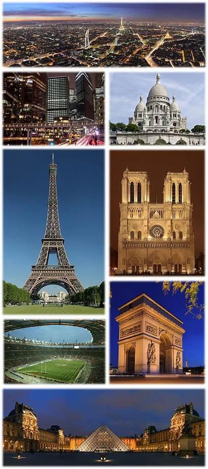 Collage Paris Te Wikipedia Usage History