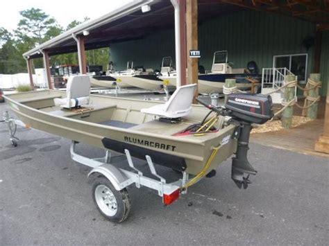 Jon Boat On Utility Trailer by 2014 Alumacraft Jon Boat 1436 Gulf To Lake Marine And