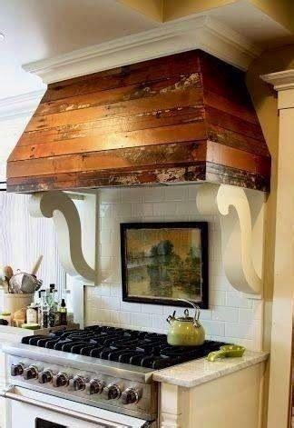 images  vent hood decorating  pinterest