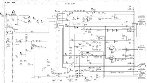 Beacon Morri Wiring Diagram by Emerson Tv Schematics Auto Electrical Wiring Diagram