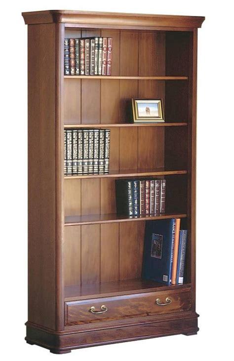 Classic Kauri Bookcase  Davies Furniture