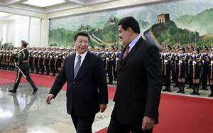 China hails growing ties with Latin American bloc   Al ...