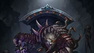 League Of Legends Computer Wallpapers, Desktop Backgrounds ...