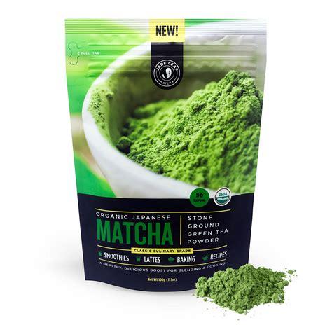 Amazon.com : Go Matcha, Green Tea Latte, Original