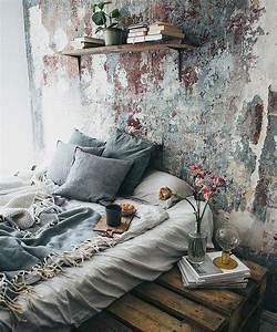 Living Style Möbel : wandgestaltung industy style basteln wohnen dekorieren ~ Watch28wear.com Haus und Dekorationen
