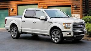 2016 Ford F-150 Limited SuperCrew - Wallpapers and HD