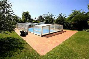 location villa lesneven 11 personnes b943 With location belle ile en mer avec piscine 5 location villa bretagne les plus belles villas en bretagne