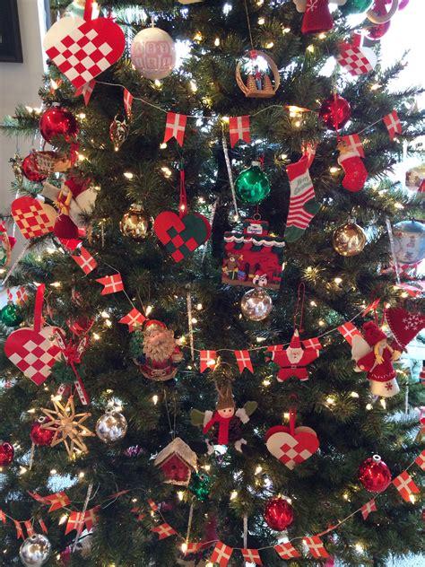 danish christmas tree danish christmas count