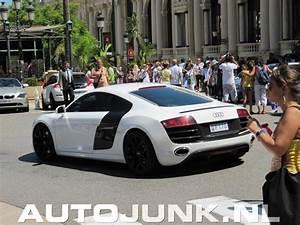 Audi Monaco : audi r8 v10 casino monaco foto 39 s 63361 ~ Gottalentnigeria.com Avis de Voitures