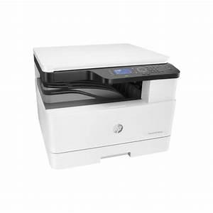 HP LaserJet MFP M436n Printer (W7U01A) A3 Size ...