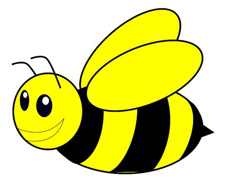 Clipart Bee Busy Bee Clipart Clipart Panda Free Clipart Images
