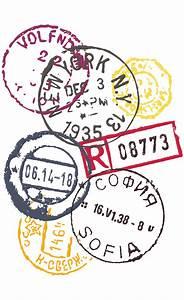 Passport Stamp Png   www.pixshark.com - Images Galleries ...