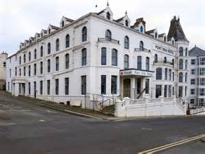 royal hotel port erin  david dixon geograph britain