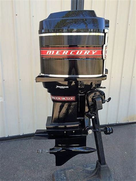 Mercury Outboard Motors Made by 24 Best Mercury History Images On Vintage